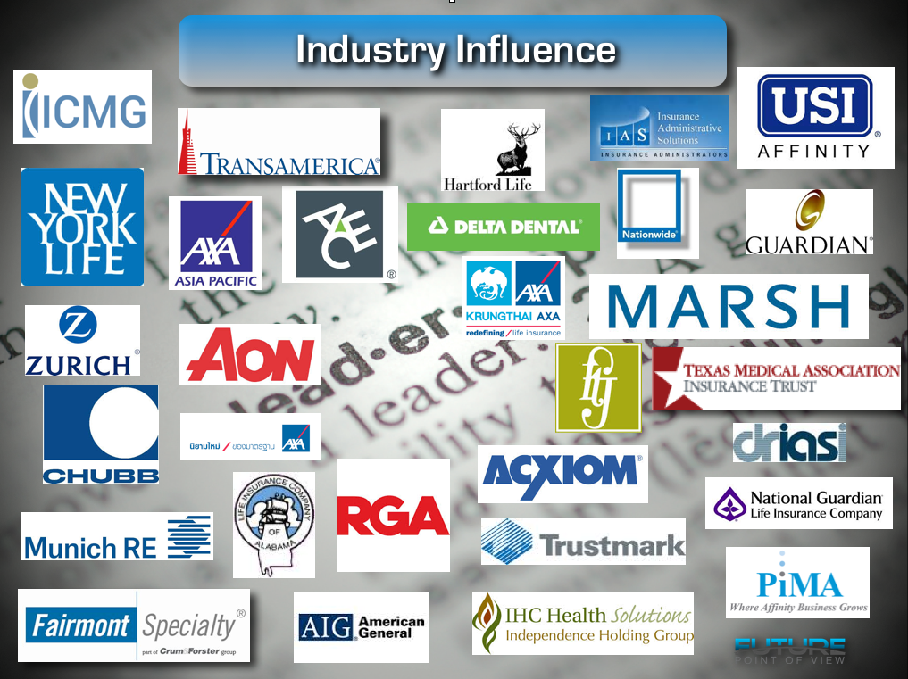 Insurance Industry Influence