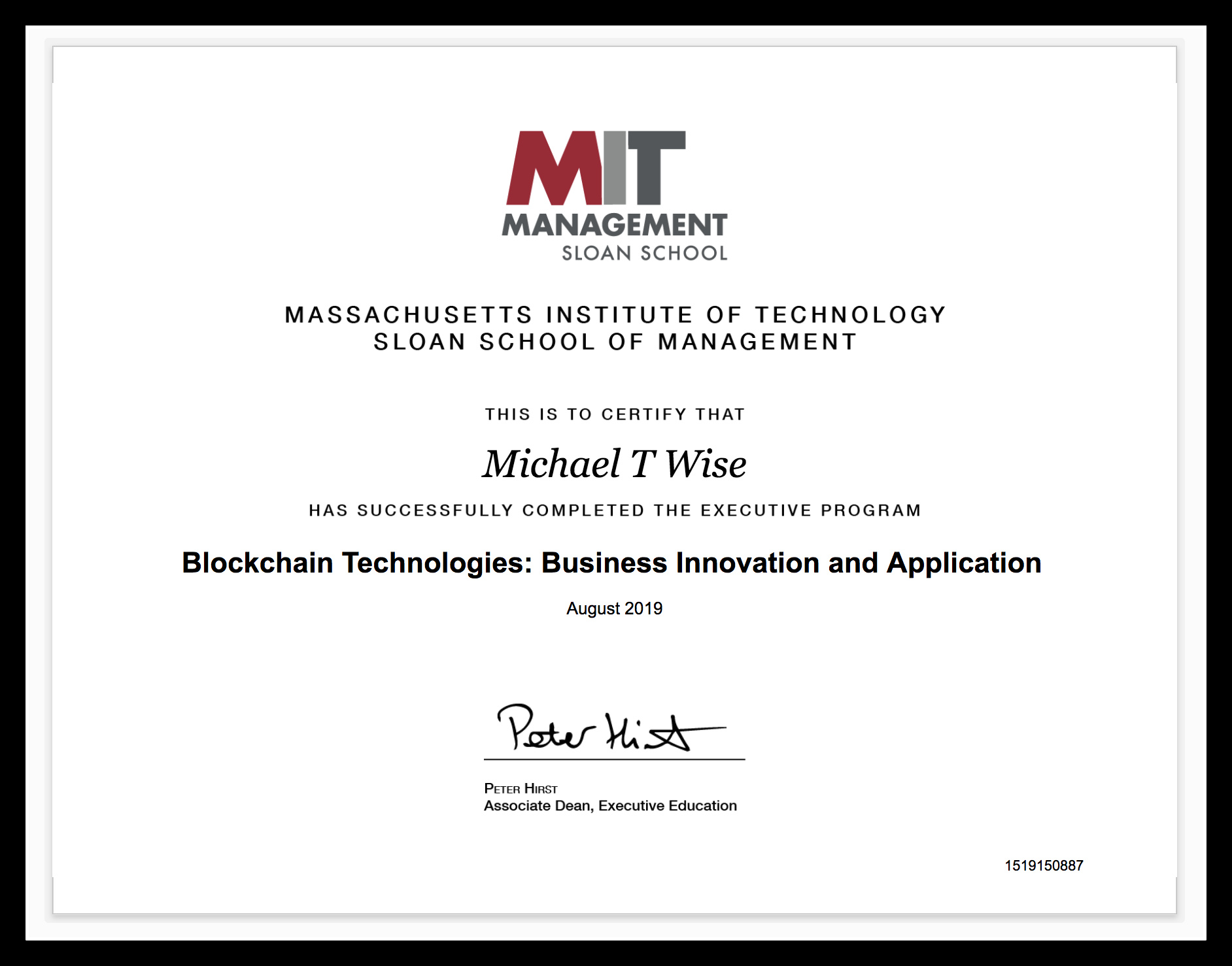 MIT Sloan Bootcamp Certification - Aug19.png